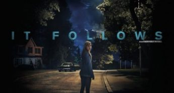 It Follows: Organ Music